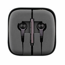 In-Ear Piston3 III Headset Headphone Earphone with Remote Mic for Xiaomi iPhone