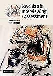 Psychiatric Interviewing and Assessment, Higgo, Robert, Poole, Robert, Acceptabl