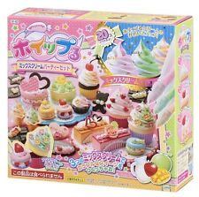 Epoch Whipple Mix Cream Party Set W-60 Wholesale Free Shipping Japan Import