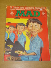 MAD MAGAZINE #280 1985 AUG VF THORPE AND PORTER UK MAG DON MARTIN
