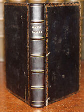 1797 The Fables of Mr John Gay Illustrated Throughout Complete in 2 Parts