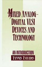 Mixed Analog-Digital Vlsi Devices and Technology: An Introduction
