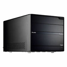 NUOVO Shuttle sx79r5, i7 3930x, 8gb vengenance 1tb Disk ASUS gt640