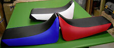 Yamaha yfs 200 Blaster seat cover other colors custom fit