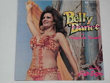 BELLY DANCE WITH NAGOUA FOUAD LP