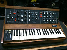 ORIGINAL VINTAGE Moog Minimoog MODEL D Old OSC Analog Synth/MIDIbigbriar/ARMENS.