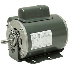 1/2 HP  1140 RPM  230 VOLT AC  GENERAL ELECTRIC MOTOR   10-2826