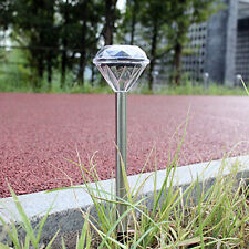 Impermeabile LED solare Lampada da giardino Siepe per esterni