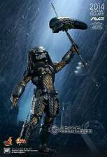 Hot Toys Alien vs. Predator Ancient Predator 1/6 Figure MMS250 2014 Toy Fair Ex.