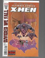 Marvel Comics Ultimate Comics X-MEN XMEN / 15 / #15 / Divided We Fall