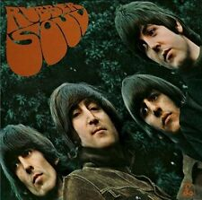 Rubber Soul [2012 LP] by The Beatles (Vinyl, Nov-2012, EMI Catalogue)