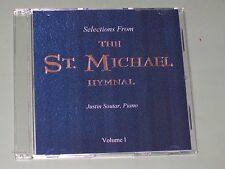CATHOLIC MUSIC CD Instrumental Piano Selections by Justin Soutar Volume I