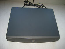 Used TIVO Ser. 2 Player, model TCD240080, w/install guide, cord & warranty