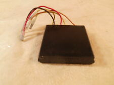 T1109 2000 POLARIS XPEDITION 425 4x4 VOLTAGE REGULATOR 4060191 2205046