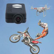 Mobius ActionCam Full HD Sports Camera 1080P Pocket Camcorder with FPV Cable AC