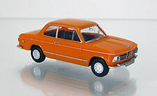 Wiking 018301 BMW 2002 - orange