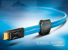 Sommercable EXCELSIOR BlueWater® HIGH END HDMI KABEL 3,0m