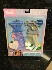 Barbie Happy Family grandma  & grandpa clothes Brand New