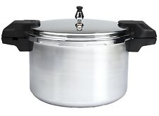 Mirro 92116 16 Quart Aluminum Pressure Cooker / Canner