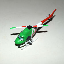 Disney Pixar Movie Cars Planes Diecast Racing Television RTV Helicopter Plane