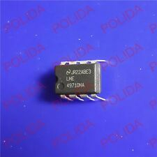 1PCS Audio Operational Amplifier IC NSC DIP-8 LME49710NA LME49710NA/NOPB