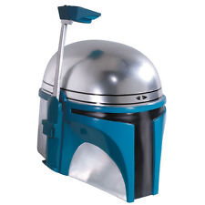 Star Wars Jango Fett Adult Collectors Costume Helmet Rubies 65001