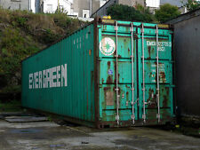 40ft HC shipping container storage container conex box for Sale in St Louis, MO