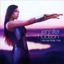 1 CENT CD I Remember Me - Jennifer Hudson