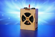 MouseAMP Mini Wooden Guitar Combo Amp