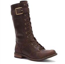 timberland savin hill lace up Boots Size 6