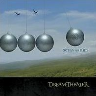 Octavarium - Dream Theater - CD New Sealed