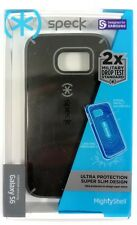 Speck SPK-A3701 Mightyshell Case for Samsung Galaxy S6 - Black/Gray