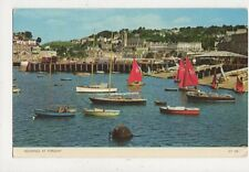 Redwings At Torquay 1963 Postcard 832a