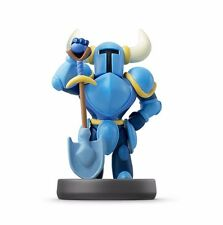 Nintendo amiibo Shovel Knight 3DS Wii U Game Accessories NEW from Japan