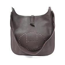 Authentic HERMES Evelyn 2 TGM  #260-002-160-8087