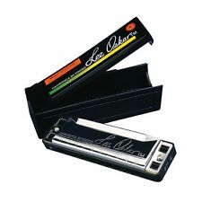LEE OSKAR MAJOR DIATONIC HARMONICA KEY OF Bb B FLAT HARP