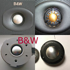 B&W Dome Replacement Diaphragm Tweeter VoiceCoil Speaker REPAIR Bowers & Wilkins