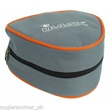 IMAX Fixed Spool Reel Case / Bag / Fishing Bag