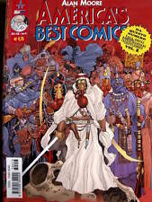 America's Best Comics n°13 2003 - ALAN MOORE - ed. Magic Press  [G.172]