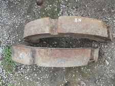 Ford 8N 9N 2N tractor inner rear half wheel weights weight HARD TO FIND