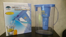 Dream Tree Power Pitcher Antioxidant Alkaline Water, Filter Jug, Free Shipping!