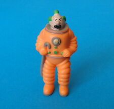 FIGURINE DE COLLECTION TINTIN SERIE LU 1994 : DUPONT TTBE RARE !!