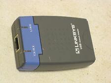 LINKSYS USB Network Adapter USB10T ver.3.0 MQ4USB10TA
