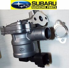 GENUINE SUBARU SECONDARY AIR SUCTION VALVE LH KIT IMPREZA WRX STi FORESTER OEM