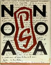 Paul GAUGIN Noa Noa Journey to Tahiti HB Bruno Cassirer Revised edition Griffin