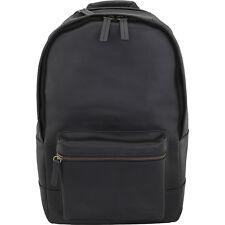 Fossil Estate Backpack, Black, One Size MBG9242001