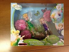 Disney Fast Flying Fairies  Think & Glimmer