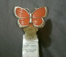 Bath and Body Work - Butterfly Wallflower Plug