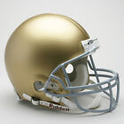 NOTRE DAME FIGHTING IRISH NCAA Riddell PROLINE VSR-4 Authentic Football Helmet