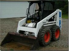 Bobcat 741-742-743 & 743DS Skid Steer Workshop Manual